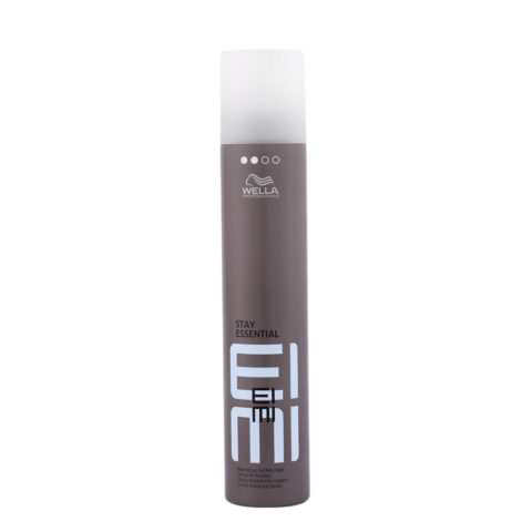 Wella EIMI Stay essential Hairspray 300ml - lacquer modelant léger