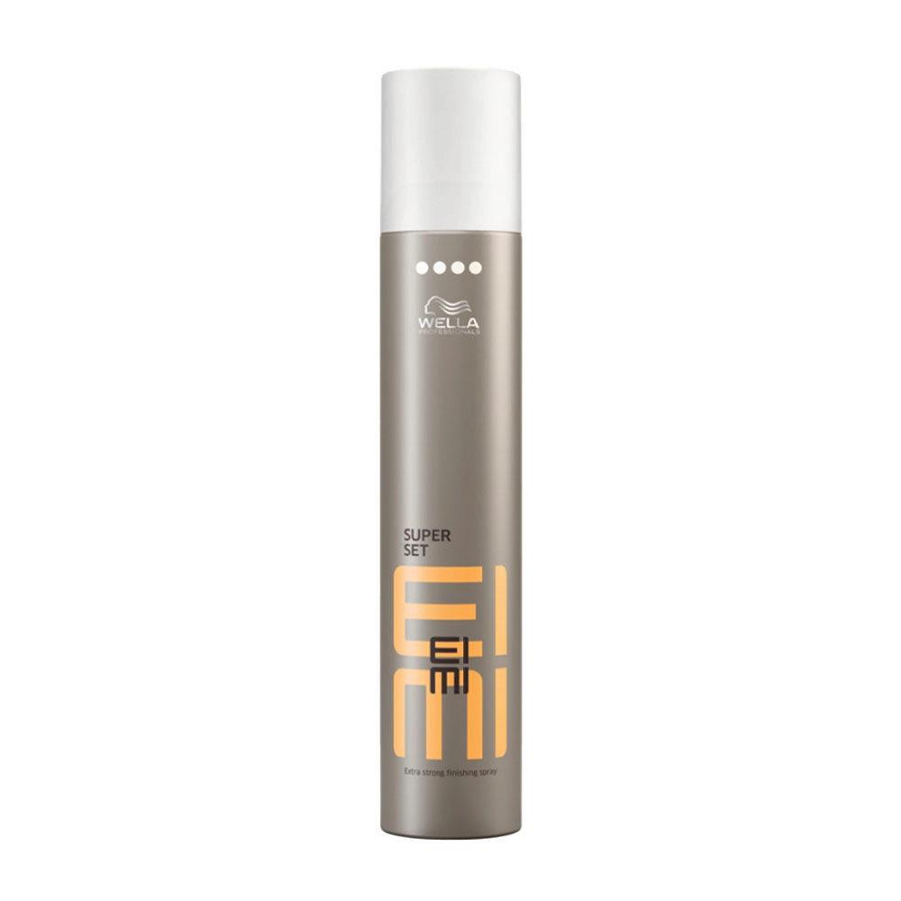 Wella EIMI Super set Hairspray 300ml - extra fort