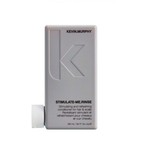 Kevin Murphy Conditioner Stimulate-me rinse 250ml - Après-shampooing revitalisant