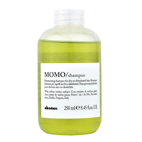 Davines Essential hair care Momo Shampoo 250ml - Shampooing hydratant