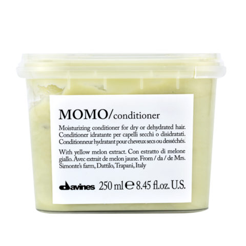 Davines Essential hair care Momo Conditioner 250ml - Conditionneur hydratant