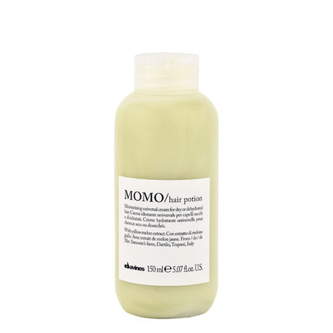 Davines Essential hair care Momo Hair potion 150ml - Crème hydratante