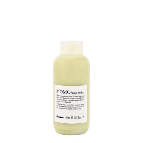 Davines Essential hair care Momo Hair potion 150ml - Crème hydratante