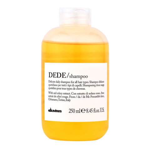 Davines Essential hair care Dede Shampoo 250ml