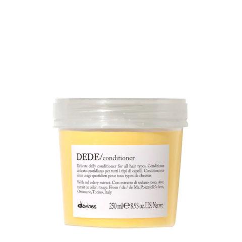 Davines Essential hair care Dede Conditioner 250ml