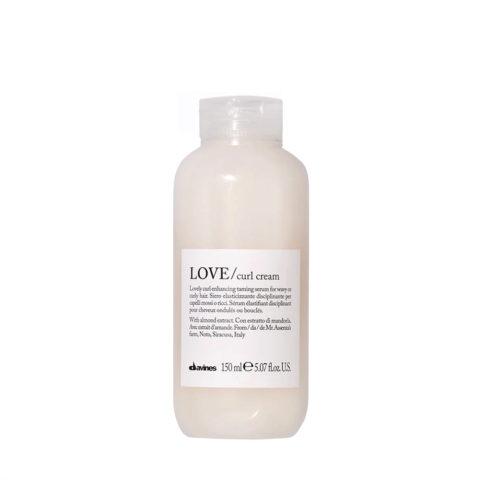 Davines Essential hair care Love curl Cream 150ml