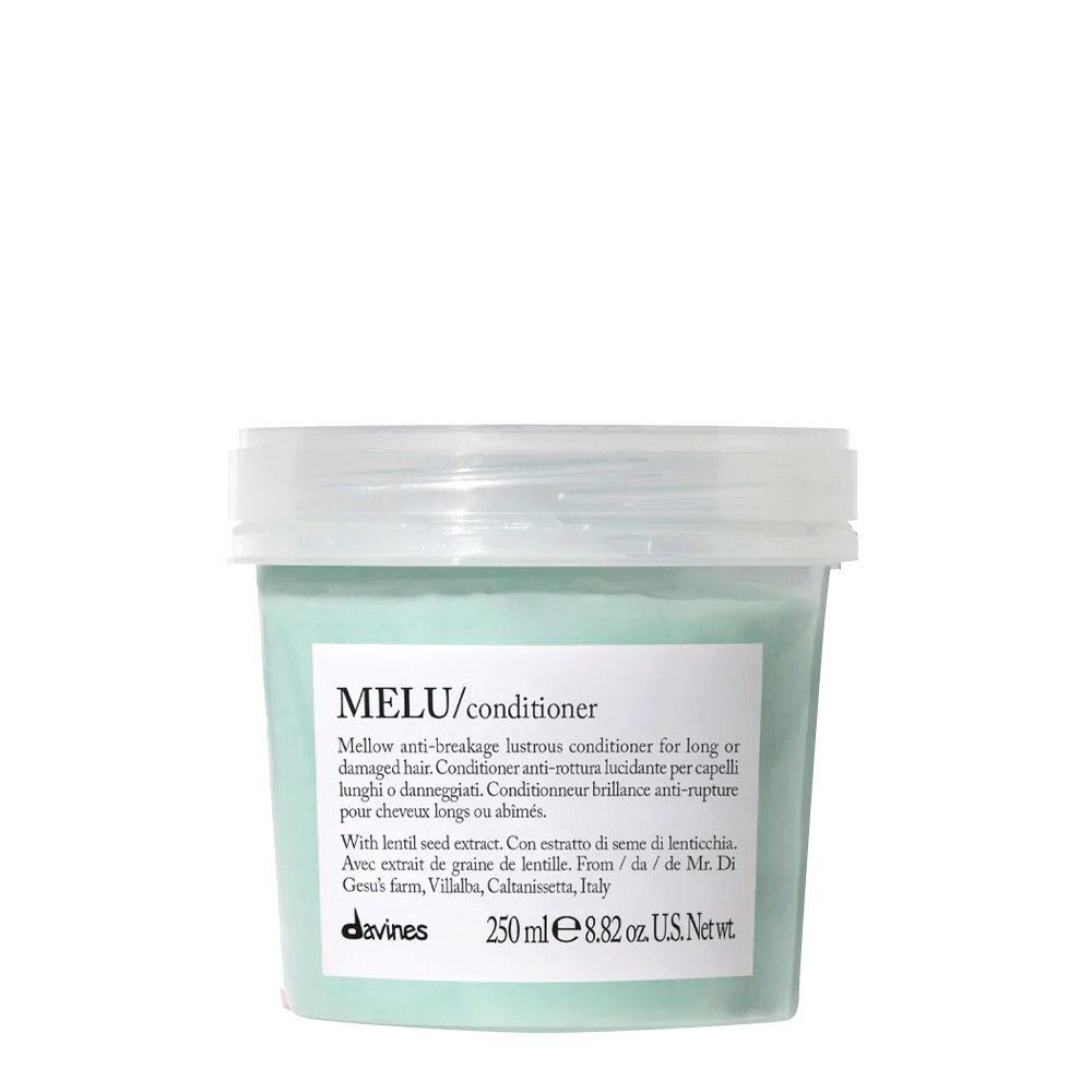 Davines Essential hair care Melu Conditioner 250ml - Conditionneur anti-cassure
