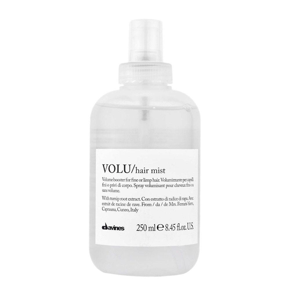 Davines Essential hair care Volu Hair Mist 250ml - Spray volumisant