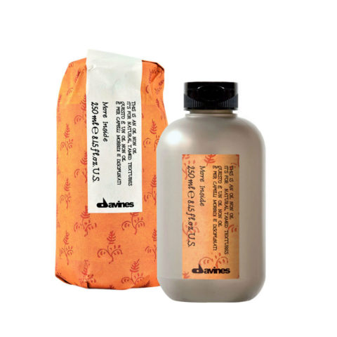 Davines More inside Oil non oil 250ml - Gel fluide non fixant