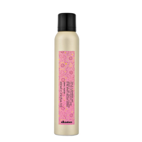 Davines More inside Shimmering mist 200ml - Spray de brillance