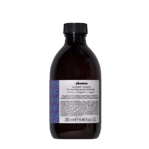 Davines Alchemic Shampoo Silver 280ml