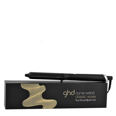 GHD Boucleur Curve Wand Classic Wave