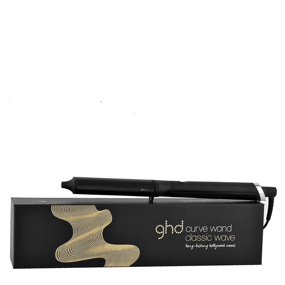 GHD Boucleur Curve Wand Classic Wave