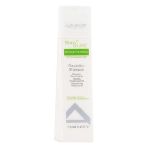 Alfaparf Reconstruction Reparative shampoo 250ml - shampooing Réparateur