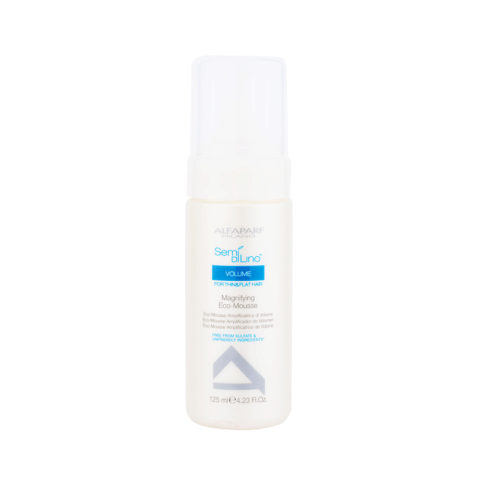 Alfaparf Semi di lino Volume Magnifying eco-mousse 125ml