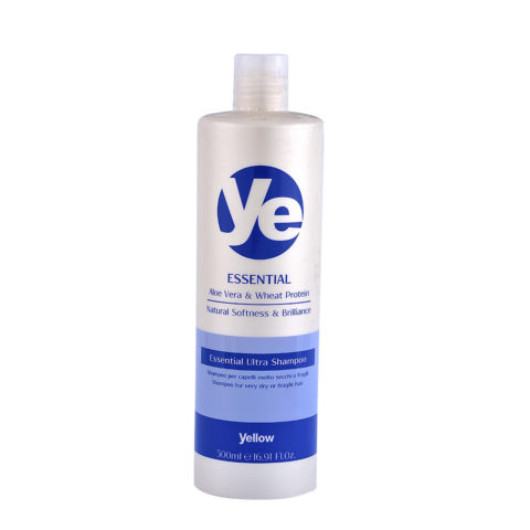 Alfaparf YE Yellow Essential ultra shampoo 500ml