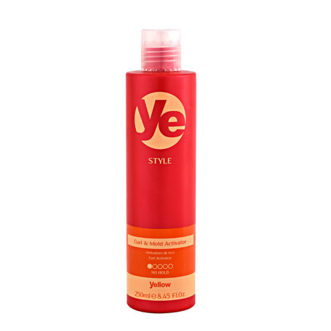 Alfaparf YE Yellow Style Curl & mold activator 250ml