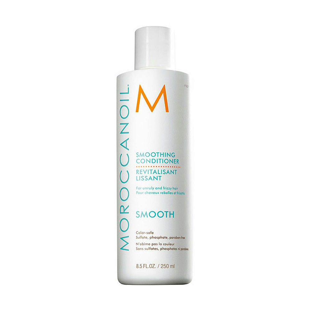 Moroccanoil Smoothing Conditioner 250ml - apres shampooing disciplinant