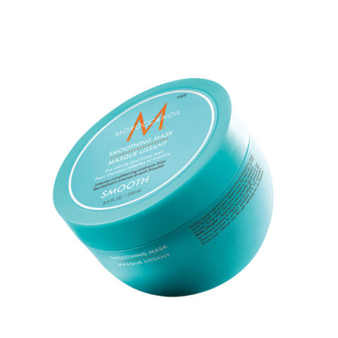 Moroccanoil Smoothing Mask 250ml - masque disciplinant