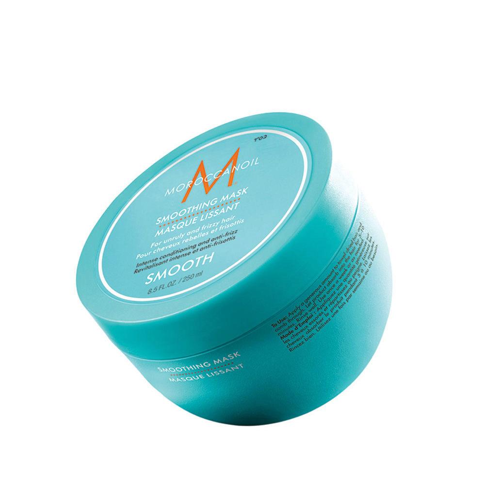 Moroccanoil Smoothing Mask 250ml - masque disciplinant