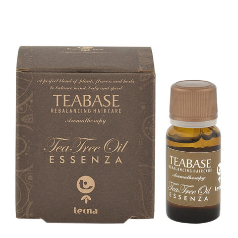 Tecna Teabase Tea tree oil essence 12,5ml