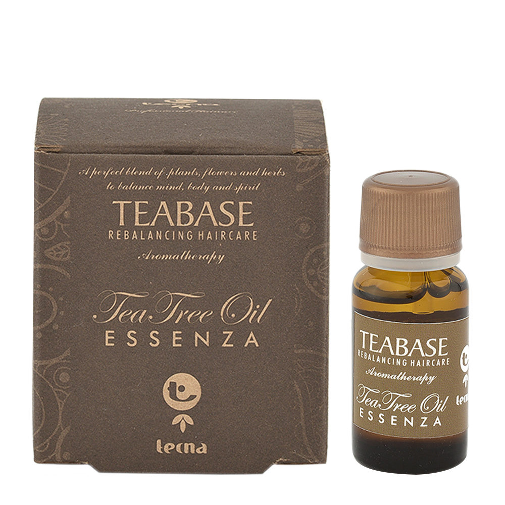 Tecna Teabase Tea tree oil essence 12,5ml