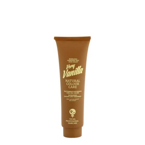 Tecna Natural colour care Very vanilla 125ml - Masque Colorée Vanille