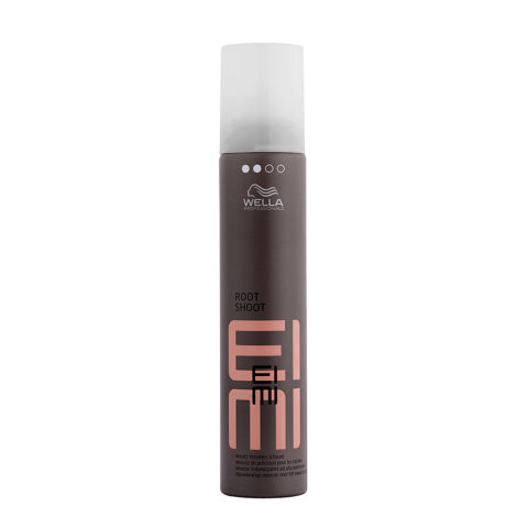Wella EIMI Volume Root shoot Mousse 200ml - Mousse volume pour les racines