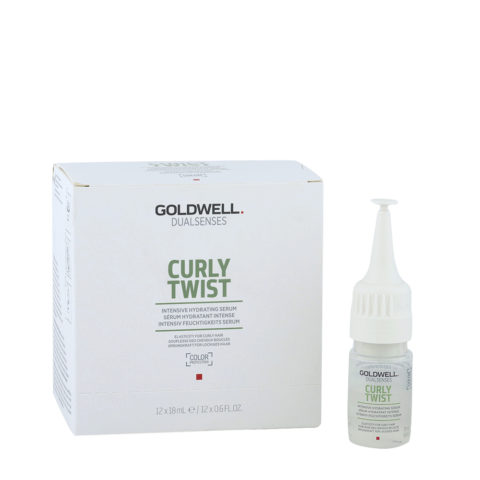 Goldwell Dualsenses Curly twist Enriching sérum 12x18ml