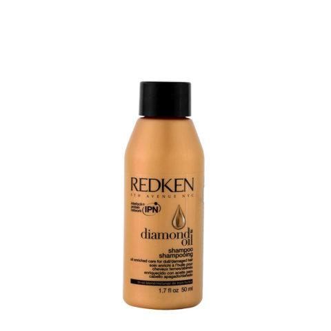 Redken Diamond oil Shampoo 50ml