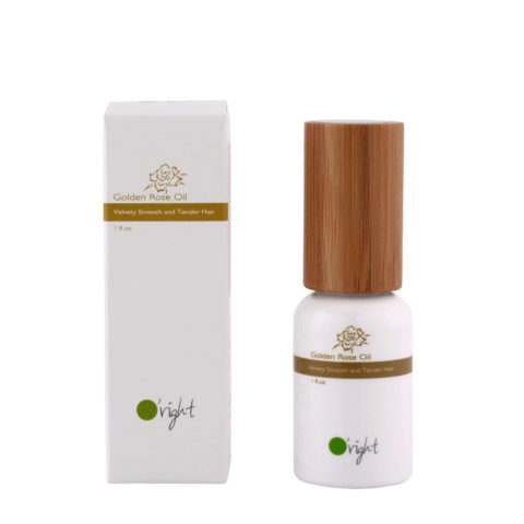 O'right Golden rose oil 30ml