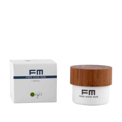 O'right Free mind mud 50ml