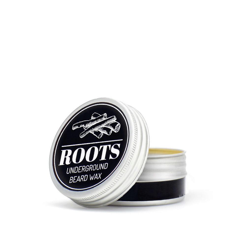 Roots Underground beard wax 30ml Cire pour la barbe