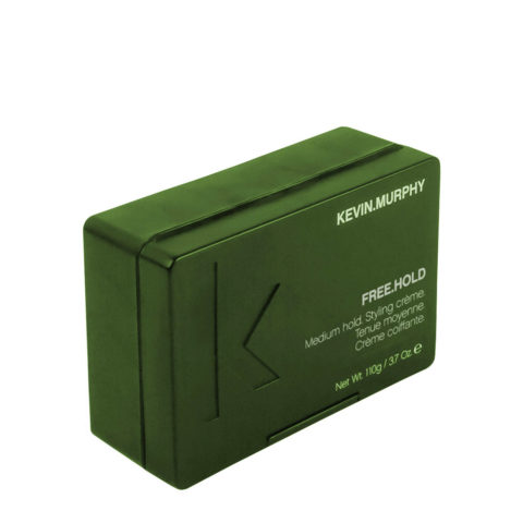 Kevin murphy Styling Free hold 100gr - Pâte malléable à tenue moyenne