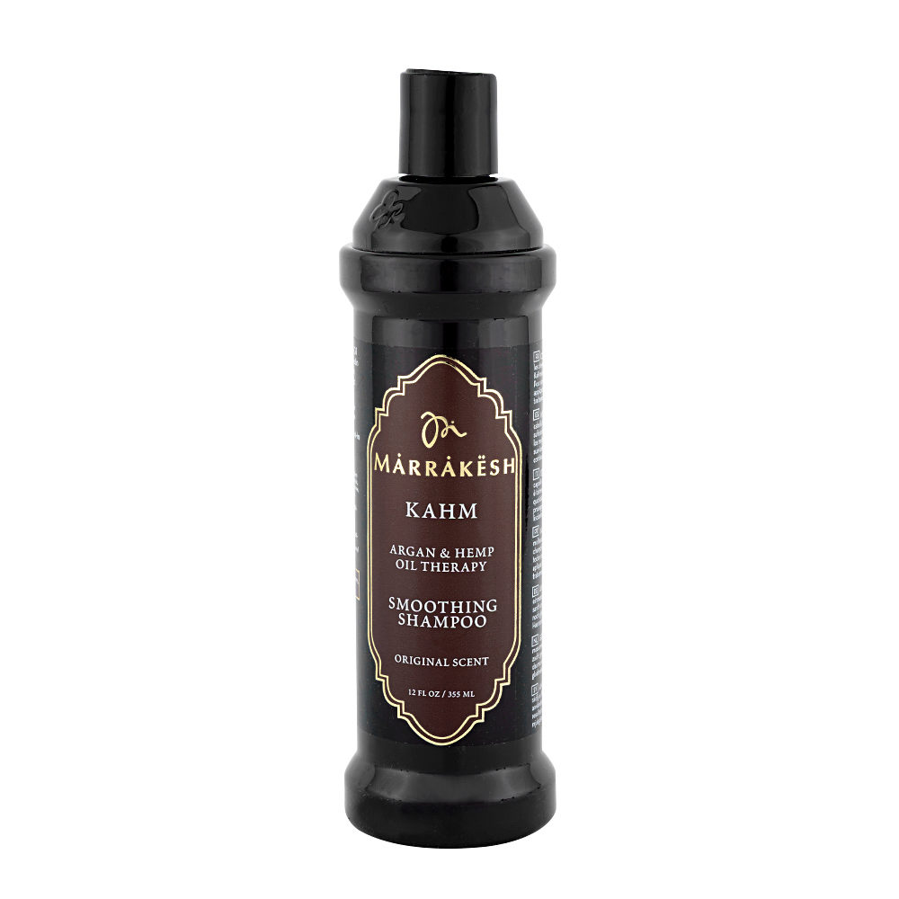 Marrakesh Kahm Smoothing shampoo 355ml