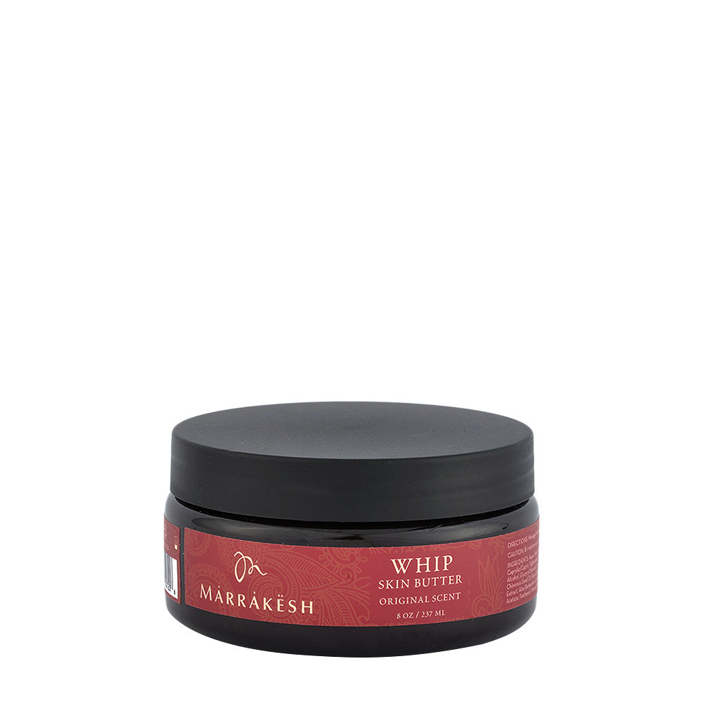 Marrakesh Whip Skin butter 237ml