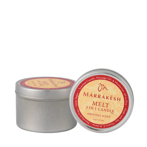 Marrakesh Melt 3 in 1 candle Original scent 177ml