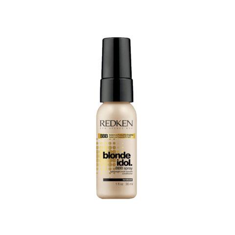 Redken Blonde Idol BBB spray 30ml