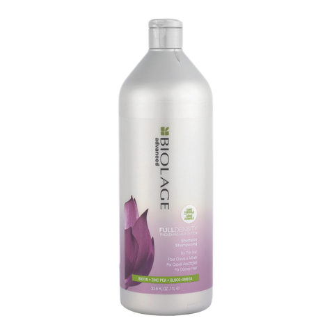 Biolage advanced FullDensity Shampoo 1000ml