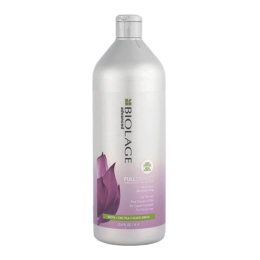 Biolage advanced FullDensity Shampoo 1000ml