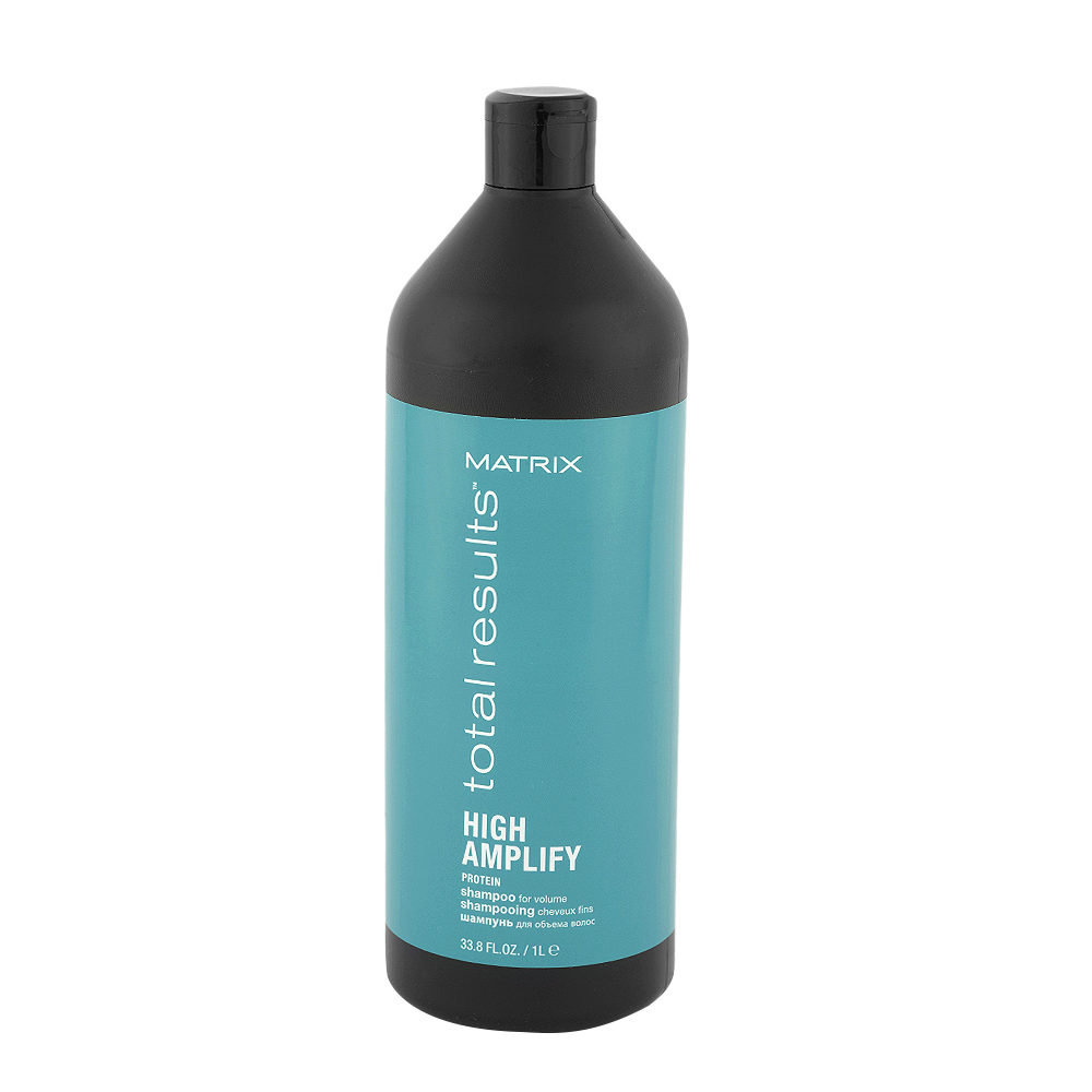 Matrix Total Results High amplify Protein Shampoo 1000ml