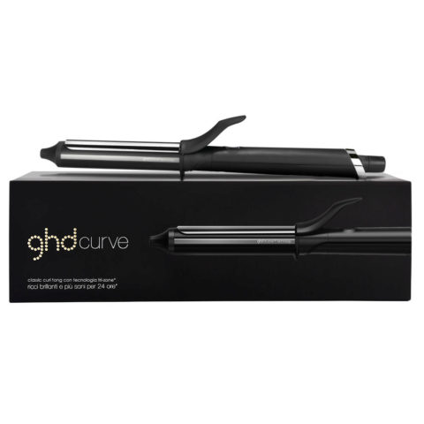 GHD Curve Classic curl tong