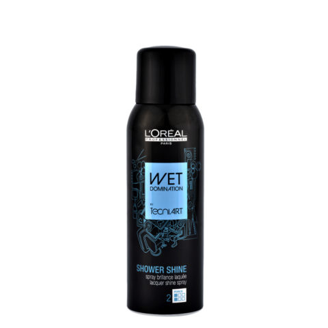 L'oreal Tecni art Wet domination Shower shine 160ml