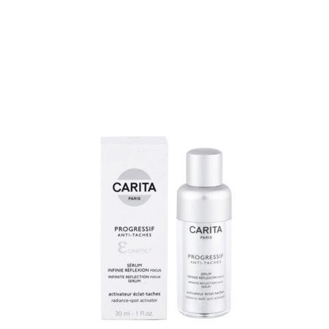 Carita Skincare Progressif Anti-taches Serum infinie reflexion focus 30ml