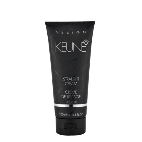 Keune Design Styling sleek Straight cream 200ml