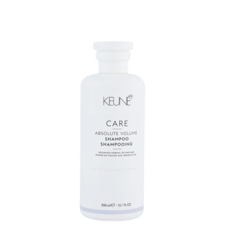 Keune Care line Absolute volume Shampoo 300ml