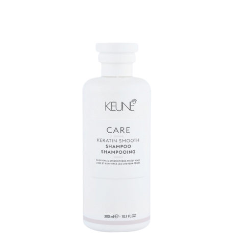 Keune Care line Keratin smooth Shampoo 300ml
