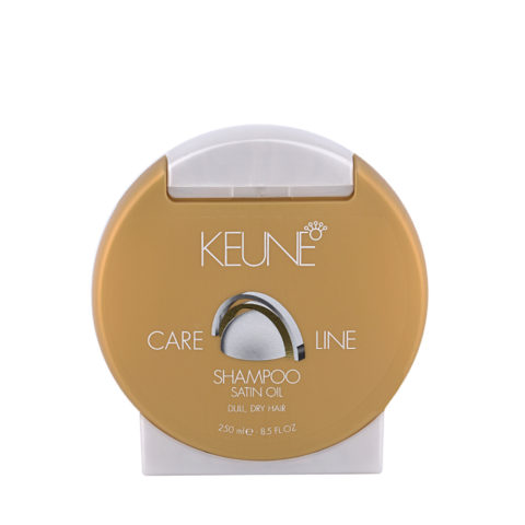 Keune Care line Satin oil Shampoo 300ml