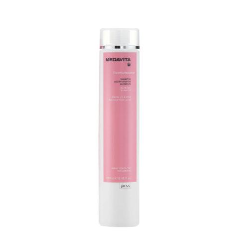 Medavita Lenghts Nutrisubstance Nutritive shampoo pH 5.5  250ml