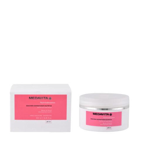 Medavita Lenghts Nutrisubstance Nutritive hair mask pH 3.5  250ml